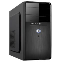 Turbo-X Sphere ES20 Desktop (Intel Celeron G3900/4 GB/1 TB HDD//Intel HD 510)