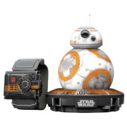 sphero BB-8 Droid & ForceBand Special Edition