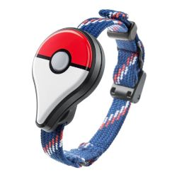 Smartband Nintendo Pokemon Go Plus