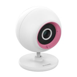 D-Link Ασύρματη IP Camera Eye On Baby DCS-800L