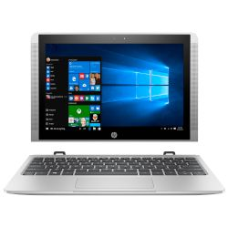 "HP x2 Detachable 10-p001nv Tablet 10.1"" WiFi Λευκό"