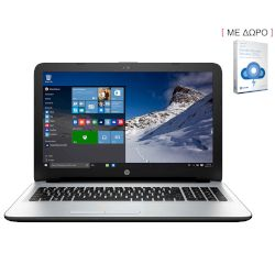 HP 15- ay102nv Laptop (Core i5 7200U/6 GB/256 GB/R5 M430 4 GB)