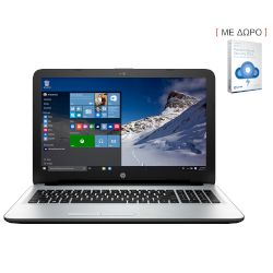 HP 15- ba025nv Laptop (A8 Quad-Core 7410/4 GB/256 GB/R5 M430 2 GB)