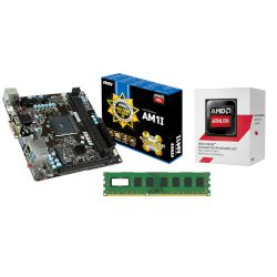 "Turbo-X Upgrade Kit ""AMD Basic"""