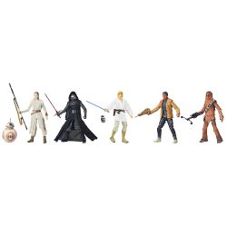 Hasbro Φιγούρα Star Wars Black Series 6In