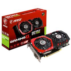 MSI VGA GeForce GTX 1050 Gaming X 2GB