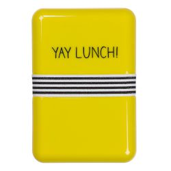 Lunch Box Υay Lunch