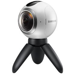 "Samsung Camera SM-C200 ""Gear 360"""