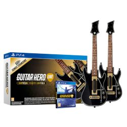 Activision Guitar Hero Live  Supreme Party Playstation 4