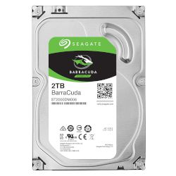 Seagate Barracuda Desktop HDD 2TB
