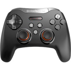 Steel Series Gamepad Wireless Stratus XL