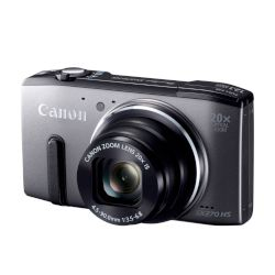 Canon Digital Camera Canon Powershot  SX720 HS Black Μαύρο