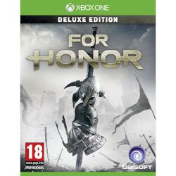 Ubisoft For Honor Deluxe Edition Xbox One