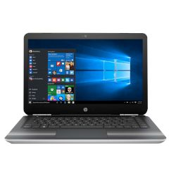 HP Pavilion 14-al100nv Laptop (Intel Core i5 7200U/4 GB/256 GB SSD/HD Graphics)
