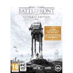 EA Star Wars Battlefront  Ultimate Edition PC