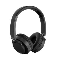 Headphones Bluetooth 4.1 Turbo-X Active Beat Black