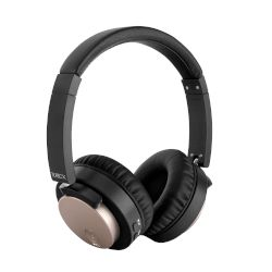 Headphones Bluetooth 4.1 Turbo-X Active Beat Καφέ