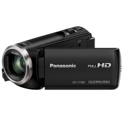 Panasonic Digital Videocamera -V180