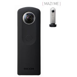 Ricoh 360 Camera Theta S + Hard Case