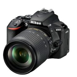 Nikon Digital Camera D5600 Kit 18-105 VR
