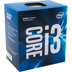 Intel CPU Core i3 7100 (1151/3.90 GHz/3 MB)