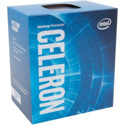 Intel CPU Celeron G3930 (1151/2.9 GHz/2 MB)