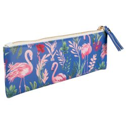 Sentio Pencil Case Flamingo