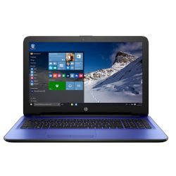 HP 15- ay101nv Laptop (Core i5 7200U/6 GB/256 GB/R5 M430 2 GB) με Full HD οθόνη