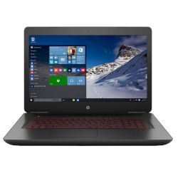HP Omen Gaming 17- w206nv Laptop (Core i7 7700 HQ/16 GB/128GB+2TB/GTX 1060 6 GB)