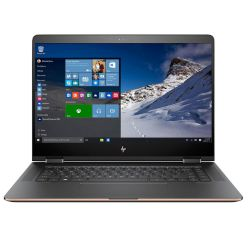 HP Spectre x360 15- bl001nv Laptop (Core i7 7500U/8 GB/256 GB/940MX 2 GB) με Ultra HD οθόνη WLED Brightview