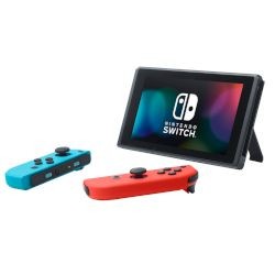 Nintendo Nintendo Switch Red & Blue Joy-con