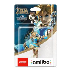 Nintendo Φιγούρα Amiibo Link Archer (The Legend Of Zelda)