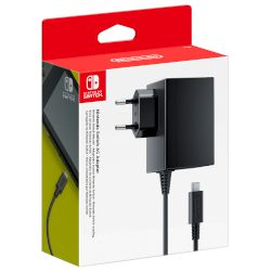 Nintendo Nintendo Switch AC Adapter
