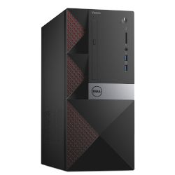 Dell Vostro 3650MT i7 Desktop (Intel Intel Core i7 6700/8 GB/1 TB HDD//R9 360)