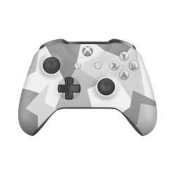 Microsoft Xbox One Controller Winter Forces