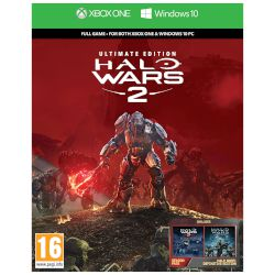 Microsoft Halo Wars  2 Ultimate Edition Xbox One