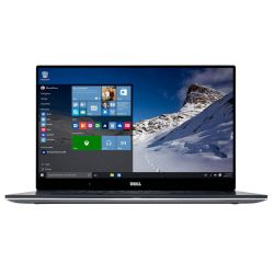 Dell XPS 15 9560-7071 Laptop (Core i7 7700 HQ/16 GB/512 GB/GTX 1050 4 GB) με Οθόνη UHD Touch και Windows 10 Pro