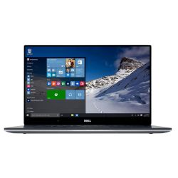 Dell XPS 15 9560-7088 Laptop (Core i7 7700 HQ/16 GB/1 TB/GTX 1050 4 GB) Με ULTRA HD οθόνη αφής και 1ΤΒ SSD