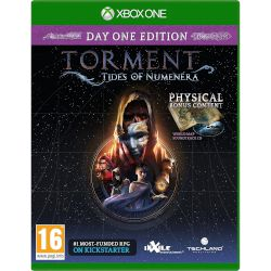 TECHLAND Torment Tides Of Numenera Day 1 Edition Xbox One