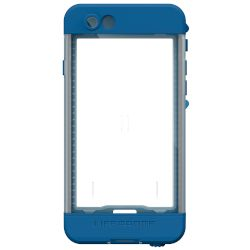 Θήκη LIFEPROOF Αδιάβροχη για iPhone 6S Cliff Dive Blue,Nuud