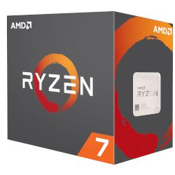 AMD CPU Ryzen 7 1800X (AM4/4.00 GHz/20 MB)
