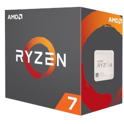 AMD CPU Ryzen 7 1700X (AM4/3.80 GHz/20 MB)