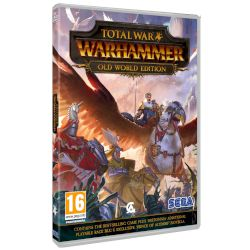 Sega Total War Warhammer  Old World Edition PC PC