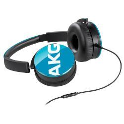 AKG Headphones AKG Y50 Μπλε