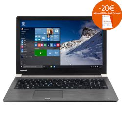 Toshiba Tecra Z50-C-144 Laptop (Core i7 6500U/8 GB/256 GB/HD Graphics)