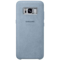 Θήκη Samsung Back Cover για Galaxy S8+ Mint