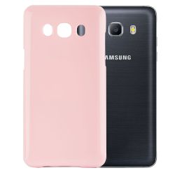 Θήκη Sentio Back Cover για Galaxy J5 (2016) Light Pink