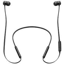 Earphones Beats BeatsX Black