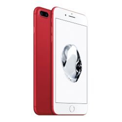 Apple iPhone 7 Plus (PRODUCT)RED 128 4G+ Smartphone