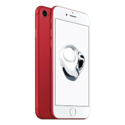 Apple iPhone 7 (PRODUCT) RED 256GB 4G+ Smartphone